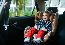 adorable-baby-boy-safety-car-seat