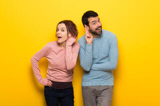couple-listening-something